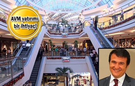 Türkiye'de 386 AVM