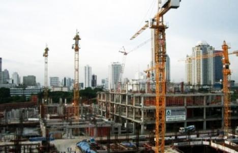 Kayseri'de inşaat kredisi kullanım oranı arttı!