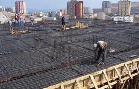Bina inşaatı maliyetleri