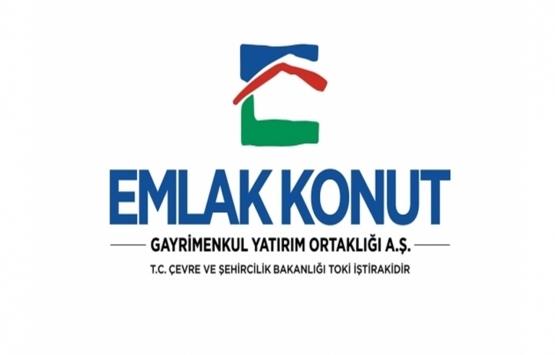Emlak Konut Halkalı Sosyal Kültürel Tesis Alanı 2019 yıl sonu değerleme raporu!