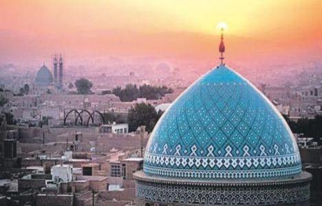 İran 5 yıl