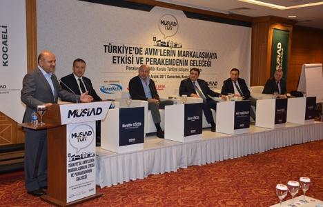 Türkiye'de AVM'lerin markalaşmaya etkisi ve perakendenin geleceği!