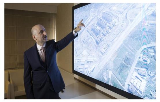 Başakşehir Şehir Hastanesi'nin yollarını Ulaştırma Bakanlığı yapacak!