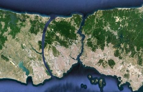 Koreliler Kanal İstanbul hakkında bilgi almak için geliyor!
