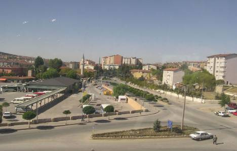 Yozgat'ta satılık fabrika 2 milyon 481 TL!