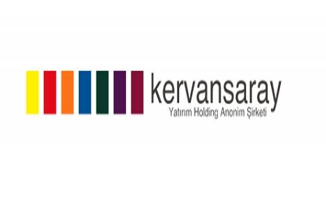 Kervansaray Holding genel kurul toplantı sonucunu yayınladı!