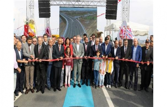 Sivas'ta 40 yıldır beklenen köprü açıldı!