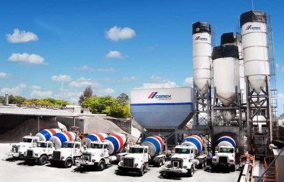 Sabancı Holding yurt dışı çimento yatırımlarını Hollanda'da tek çatıda topluyor!