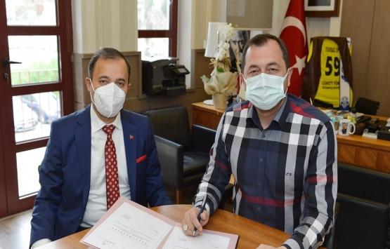 Tekirdağ Süleymanpaşa'da tapu işlemleri hızlandı!