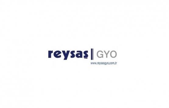 Reysaş GYO Esenyurt'taki deposunu 7 milyon 117 bin 200 TL'ye kiraya verdi!