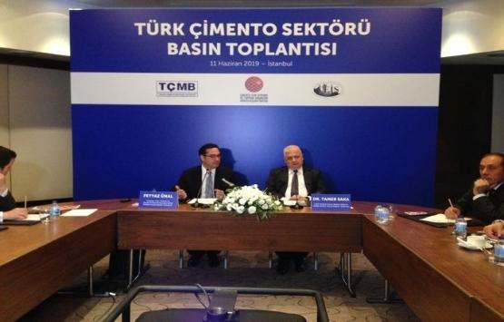 Türkiye 115 ülkeye çimento ihracatı yapıyor!