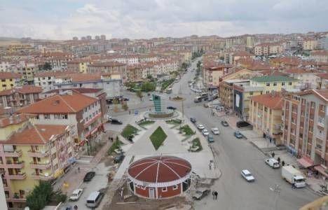 Ankara Pursaklar'da yeni