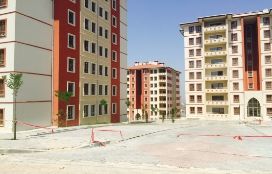 TOKİ Ankara projeleri için zemin etüt raporu hazırlatacak!