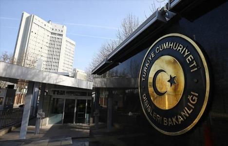 Türkiye'den Batı Şeri'daki