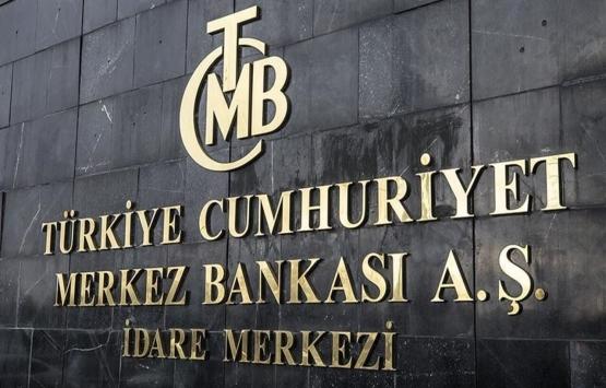 Merkez Bankası swap verilerini günlük yayımlayacak!