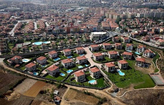 Çekmeköy'de 6.8 milyon TL'ye icradan satılık villa!