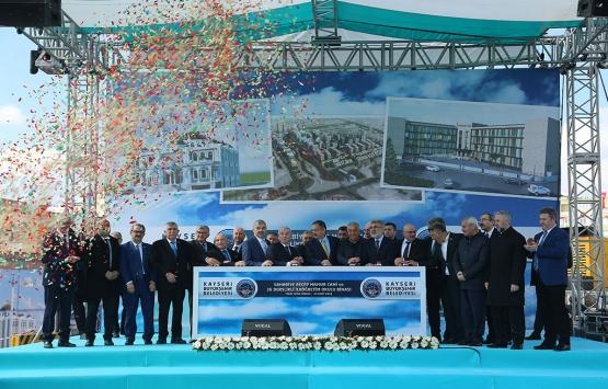 Mustafa Çelik: Sahabiye