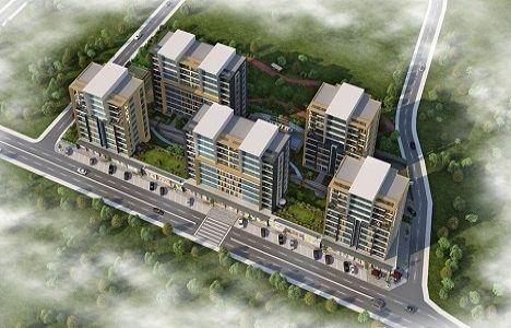 Bakırköy City Evleri satış ofisi