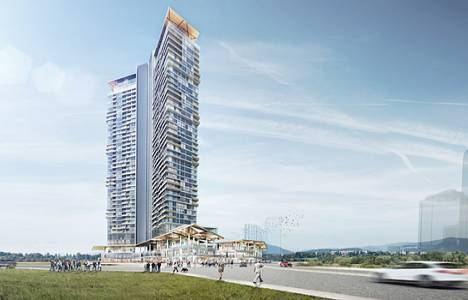 Ankara One Tower