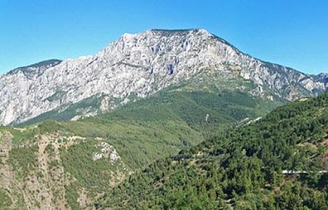 Spil Dağı cazibe