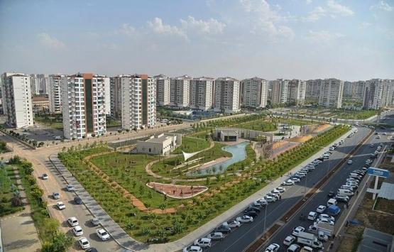 Diyarbakır'a iki yılda