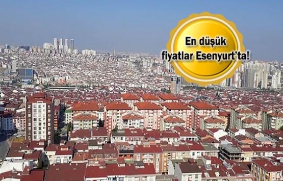 İstanbul'da konut satışları yeni gelişen bölgelerde arttı!