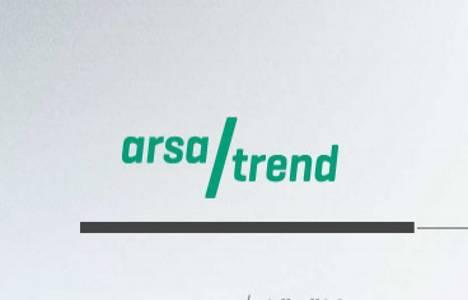 Arsa Trend arsa geliştirme işine yeni bir boyut kazandırıyor!