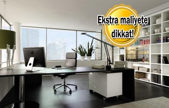 Hazır ofis kiralarken dikkat edilmesi gerekenler!