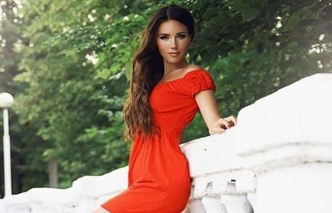 İzmir Kemeraltı'nı Natalia Vasilyeva tanıtacak!