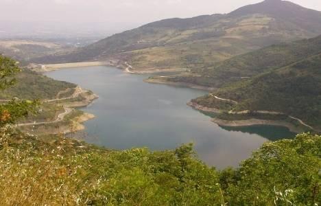 Yuvacık Barajı HES projesinde son durum!