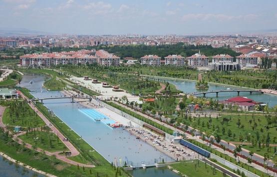 Eskişehir Büyükşehir'den 20.5 milyon TL'ye satılık arsa!