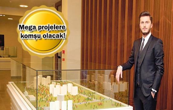 Hasanoğlu İnşaat'tan 4 yeni proje geliyor!