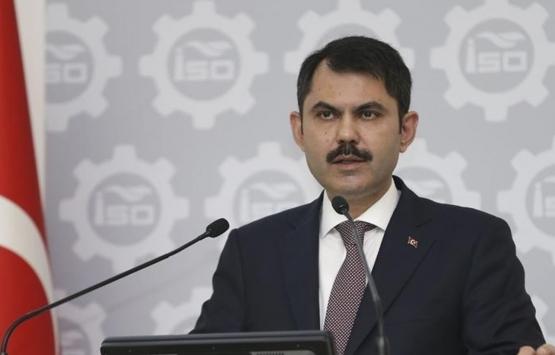 Murat Kurum: Yarın inşa ettiğimiz konutları Elazığlı kardeşlerimize teslim edeceğiz!