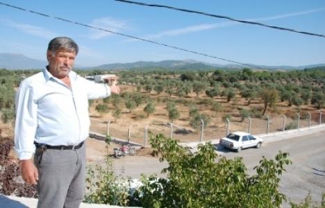 İzmir Torbalı'da termal