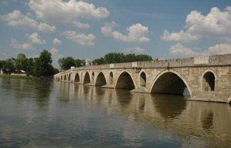 Edirne Uzunköprü için UNESCO Dünya Kültür Mirası Listesi'ne başvuru yapılacak!