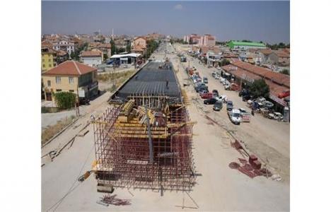 Karaman'da kent yatırımları sürüyor!