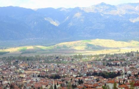 Erbaa Belediyesi 7.7 milyon TL'ye arsa satıyor!