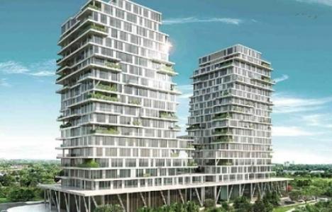 The İstanbul Veliefendi'de fiyatlar 1 milyon 200 bin TL'den başlıyor!