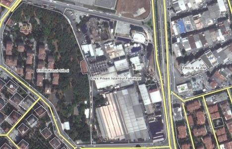 Efes Merter fabrikası