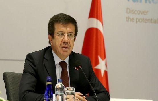 Nihat Zeybekci: Projelerimizi İzmir'i dinleyerek hazırladık!