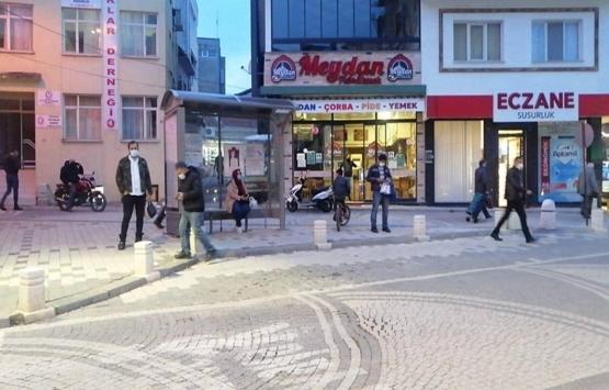 Balıkesir Zağnos Paşa Projesi'nin ilk etabı tamamlandı!