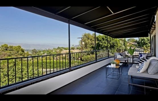 Mychal Kendricks Studio City'de 2.1 milyon dolara ev aldı!