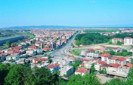 Sakarya'da 26 tesisin temel atılacak!