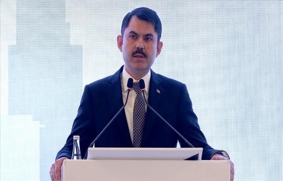 Türkiye'de 6 yılda 1 milyon 273 bin konutun dönüşümünü başlattık!