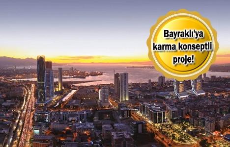 Biva Tower İzmir satışta! Yeni proje!