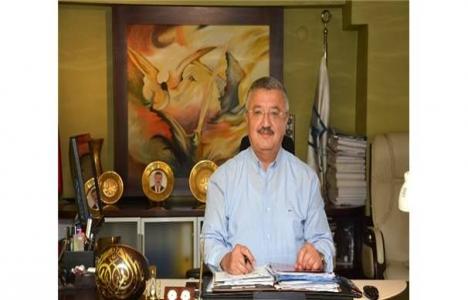 Necip Nasır: İzmir'in yüzde 85'i dönüşmeli!