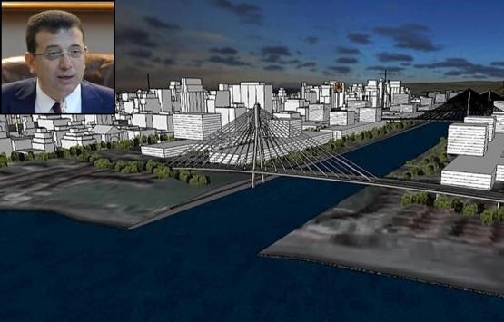 Kanal İstanbul'un parasıyla İstanbul güvenli bir şehir yapılabilir!