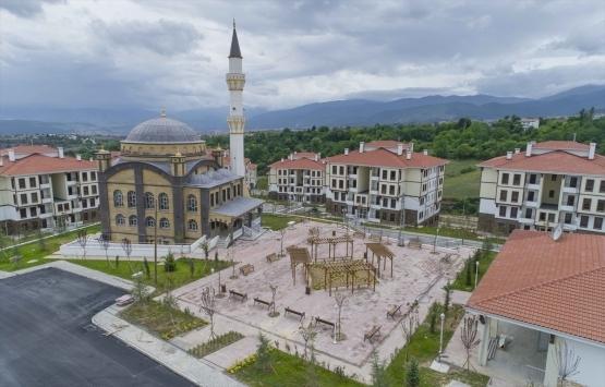 TOKİ Şırnak Cizre 18 konut ile 12 ticaret alanı ihalesi 24 Haziran'da!