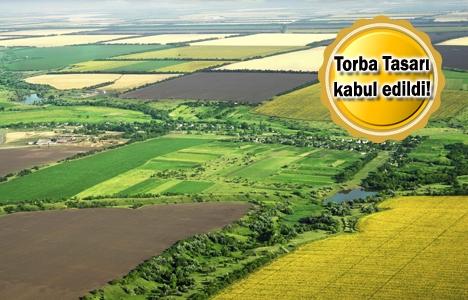 Hazineye ait tarım arazileri doğrudan satılabilecek!