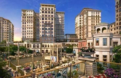 Emaar Square'de fiyatlar